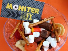 this posted over at eighteen 25 a month ago! today I've put together a fun Monster Trail mix bar! Just grab a baggie…and spoon in what you want to diy your own trail mix!! I got almost everything at the dollar store! bowls, spoons, treats…all a dollar! Just add the printables!!! I've got the all [...]