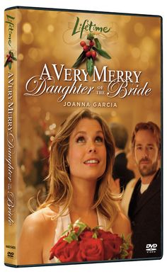 Google Image Result for http://www.newvideo.com/wp-content/uploads/2011/09/A-Very-Merry-Daughter-of-Bride-DVD-NS.jpg one of my favorite tv christmas movies:)