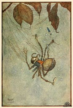 Fairies I have met (1910)