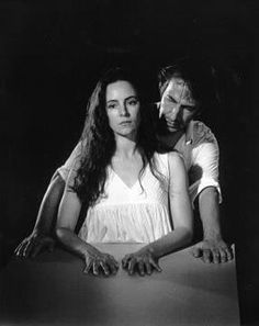 AR with Madeline Stowe in Closet Land