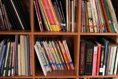 Organize Your Books