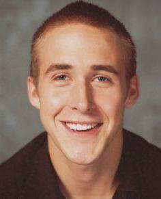 young ryan gosling :D