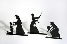 Find the latest shows, biography, and artworks for sale by Kara Walker. Kara Walker is known for creating black-and-white silhouette works that invoke themes… Kara Walker, Walker Art, Kehinde Wiley, Paper Cutting, Theater, Artworks, Contemporary Art, Contrast, Artsy