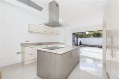 Professional kitchen design can also be found on Proficiency Linked In profile.