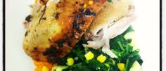 Roast Chicken – Yes you can!