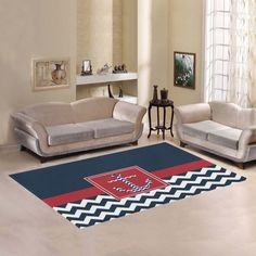 Love Nature Sweet Home Modern Collection Custom Anchor Area Rug 5x3 Indoor Soft Carpet You Can Get More Details By Clicking On The Image