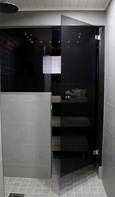 Perinteinen kodinhoitohuone sauna kylpyhuone, Jenni Hynnä, 5460e1ff498ef46ec062d53d - Etuovi.com Sisustus