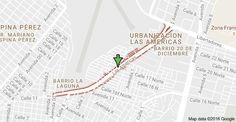 World Information, Google, Maps, Norte, Quartos