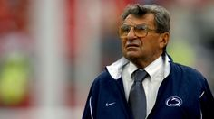 Penn State plans to honor longtime head coach Joe Paterno before the team's game…