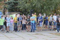 «Ніч науки 2015» в НТУ «ХПІ».