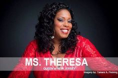 """Episode 16 of Model Behavior will feature Author & The Executive Producer of the Ms. Full Figured USA Pageant....Ms. Theresa """"Sparkle"""" Randolph!!! Join us on Saturday, May 16th at 11:30am as we talk about her new book and why she began producing beauty pageants and why they are so very important in the Plus Community!  Model Behavior airs every Saturday at 11:30AM on MNN Lifestyle Channel 2 (FIOS 34, RCN 83, TWC 56 and 1996) @mnnnyc  And remember if your cable provider is not listed above…"""