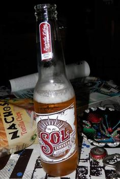 Sol ,mexicana