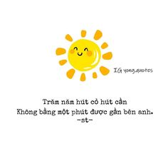 Cần anh nhất đấy! ⛅⛅⛅⛅⛅⛅⛅⛅⛅⛅⛅ Follow me @yong.quotes . . . . . . . . . . #yongquotes #tríchdẫn #tríchdẫnhay #trích #yeuxa #deepquotesvn… Girl Quotes, Me Quotes, Qoutes, Funny Quotes, Sad Love, Love Is Sweet, Caption Quotes, Love Status, Sweet Quotes