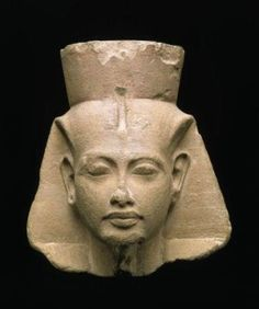The African Nile Valley Civilization (Unveiling of a hidden Black/African History) Amenhotep Iii, Ancient Egyptian Artifacts, Ancient Art, African History, African Art, Egyptian Kings And Queens, Kemet Egypt, Egyptian Goddess, Black History