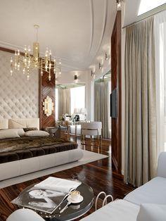 6NE_Diadema_bedroom on Behance