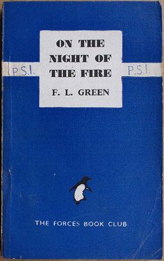 On The Night Of The Fire | Flickr - Photo Sharing!