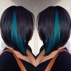 Cortes de pelo femeninos: tendencias primavera/verano 2016