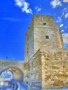 Córdoba - Torre de la Calahorra.