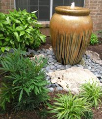 Front yard on pinterest front yards texas landscaping for Zero landscape ideas