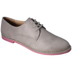 here's the oxfords with neon soles I was telling you about! Also available in Black/Brilliant Blue