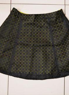 Kup mój przedmiot na #Vinted http://www.vinted.pl/kobiety/spodnice/8585021-spodnica-eko-skora-z-azurowymi-wycieciami