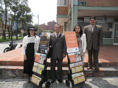 Predicación Metropolitana, Bogotá, Colombia
