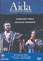 Aida by Giuseppe Verdi @ DVD 782.1 Ai2 2004