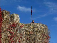 Un castlà era el vassall encarregat de la guarda, la defensa i el govern d'una castlania que incloïa el castell sovint també el territori o terme circumdant