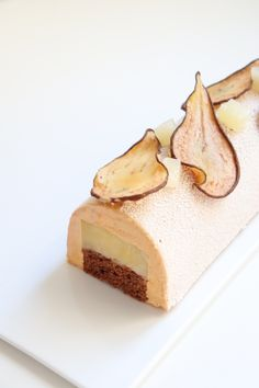 Mousse Caramel, Chefs, Best Christmas Cookies, Eclairs, Beautiful Christmas, Cookies Et Biscuits, Cookie Recipes, Cheesecake, Cooking