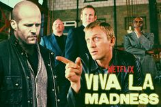 A sequel to Matthew Vaughn's Layer Cake based on the J.J. Connolly book Viva La Madnesshas been in the works for years and we finally have an update to share. Omega Underground has learned from local sources when and where the slick comedic British gangster series for Netflix will be filming. Madness is expected to...