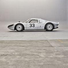 Porsche 904/8 - Wow, that's sweet!