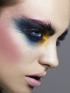 Makeup Artists Meet » Create. Makeup/Hair: Carlos Palma Website:...
