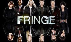 Torrent's Séries: Fringe  É um drama que explora a tênue linha entre...