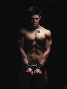 Jensen Ackles  Supernatural