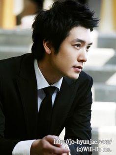 Hyun-jae Cho