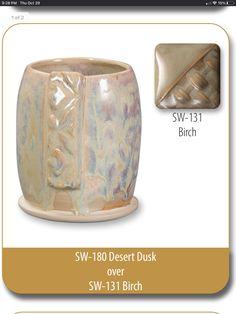 Oct 29, Stoneware, Glaze, Deserts, Pottery, Ceramics Ideas, Mugs, Tableware, Enamel