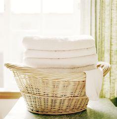Remove towel mildew