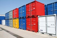 Looking for portable storage rentals in San Diego CA? Coronado Mobile Storage offers self storage units for rent with fast delivery and affordable prices. Storage Units For Rent, Storage Containers For Sale, Storage Rental, Shipping Containers For Sale, Self Storage Units, Locker Storage, Port Du Havre, Le Havre, Container Technology