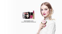 Chanel Printemps 2015