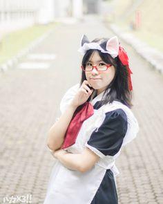 Kanata Hishokawa cosplay by irukuma_ Rain Jacket, Windbreaker, Cosplay, Friends, Instagram Posts, Jackets, Fashion, Horse Farms, Amigos