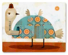 MYTHOLOGICAL CREATURES by Jon Reinfurt, via Behance