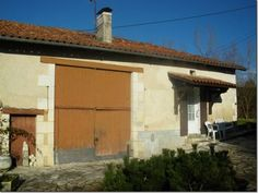 2 Bedroom House for sale For Sale in Charente, FRANCE - Property Ref: 701733 - Image 1