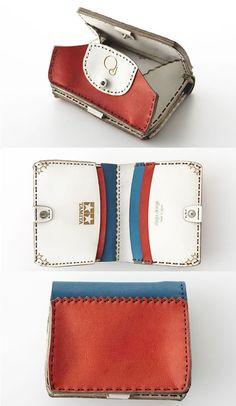 TAMIYAの財布                                                                                                                                                                                 もっと見る