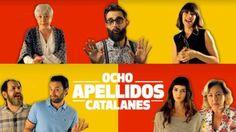 Cartel #viajesdecine #ochoapellidoscatalanes Filming Locations, Cinematography, Youtube, Movie Posters, Movies, Dani, Php, Valencia, Blog