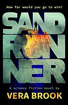 CBY Book Club: BOOK BOOK REVIEW - Sand Runner (Sand Runner, #1) by Vera Brook