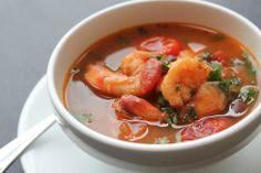 Fish Stew for Valentine's Day