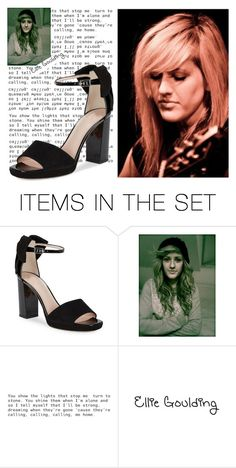 """""""Dead In The Water/ Lights 