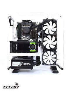 Meet the best Autocad Workstation Computer: http://www.titancomputers.com/X199-RapidCAD-Intel-Xeon-E5-1600-V4-Broadwell-EP-p/x199-rapidcad.htm  #octanerender #autodesk3dsmax #autodeskmaya #catia #cinema4d #sonyvegaspro #blender #bestcadcomputer #bestautocadworkstation #bestautodeskrevitworkstation #welove2promote #digitalproducts #software #makemoneyonline #workfromhome #ebooks #arts #entertainment #bettingsystems #business #investing #computers #internet #cooking #food #wine #ebusiness…