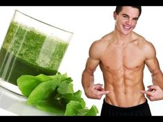 The Best Juice Recipe for Fat Loss and Ultimate Health  Get 6 Pack Abs Faster