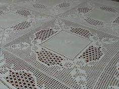 Αποτέλεσμα εικόνας για croche em linho